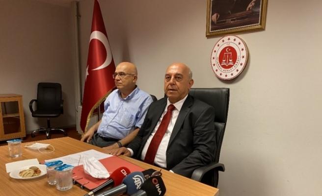 İstanbul İl Seçim Kurulu'nda görev değişimi