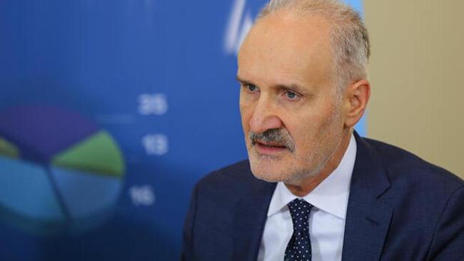 İTO Başkanı Avdagiç'ten Formula 1 değerlendirmesi