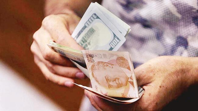 JP Morgan: Dolar sat, TL al