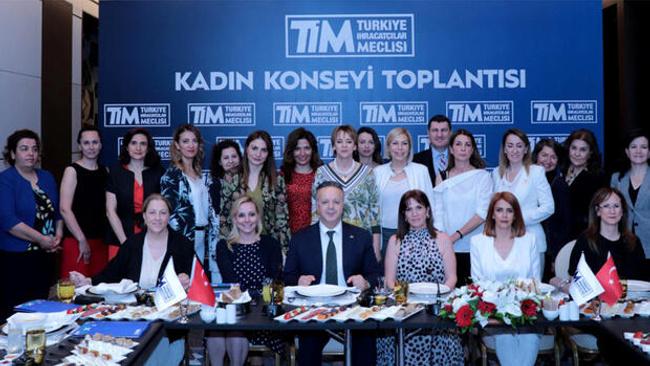 Kadın ihracatçılara özel sanal ticaret heyetleri başlıyor