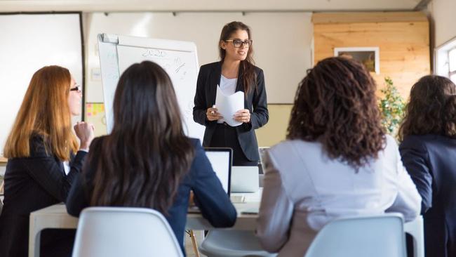Kadının ekonomiye katkısı önemli