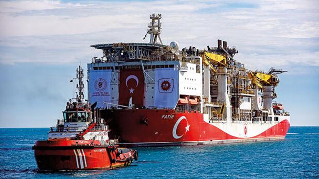 Karadeniz'deki doğalgaz keşfi Türkiye'nin enerji piyasasındaki rolünü değiştiriyor... Transit değil, merkez ülke