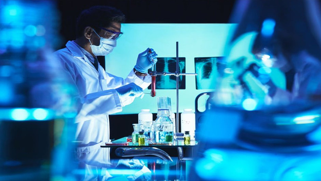 Kimya sektöründe ihracat yüzde 8.5 arttı