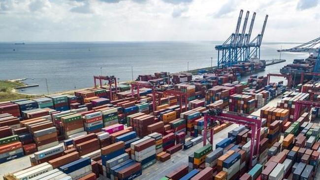 Kimya sektörünün ihracatı yüzde 11 arttı