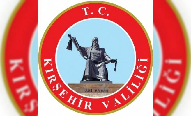 Kırşehir'de maske kullanımı zorunlu hale geldi