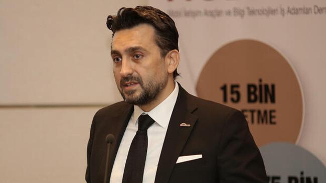 MOBİSAD Başkanı: 2.el cihaz pazarı legalleşecek