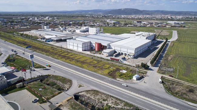 Nestle Türkiye'den 250 milyonluk yatırım