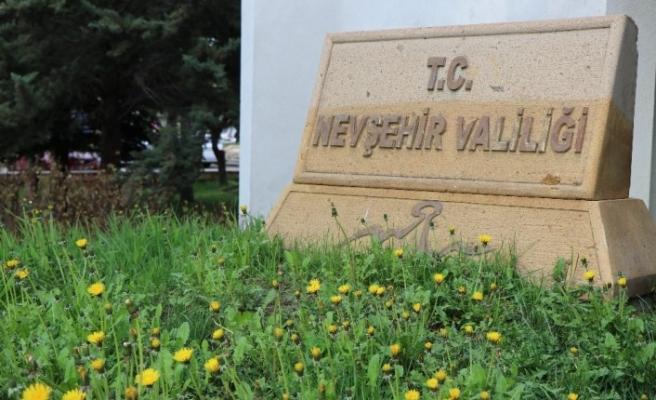 Nevşehir'de 65 yaş üstü vatandaşlara kısmi yasak geldi