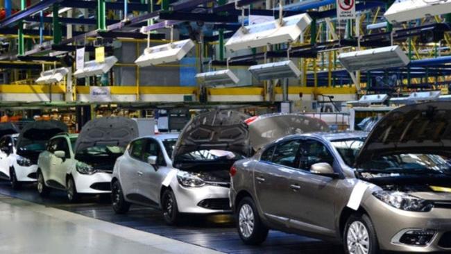 Otomotiv satışlarına 'döviz' engeli