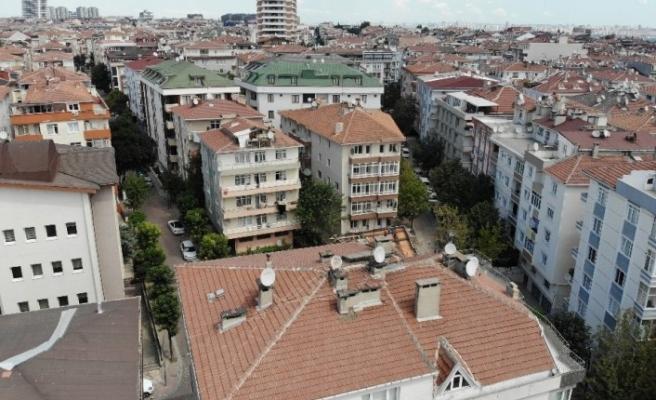 (Özel) Avcılar'da 17 Ağustos'un 21'inci yılında da yüzlerce riskli binada yaşam sürüyor