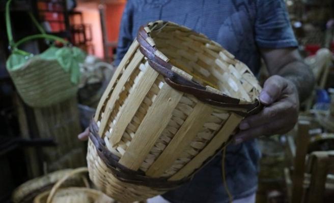Padişaha hediye taşınan Karamürsel sepetinin namı dünyaya yayıldı