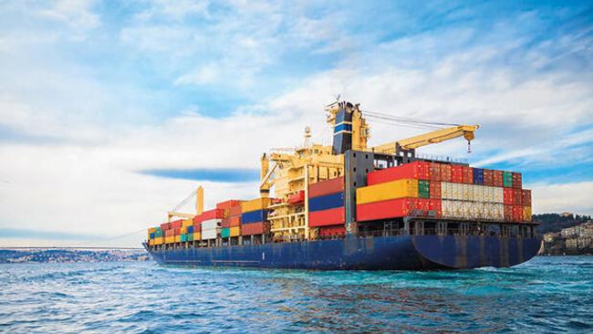 Pandemi döneminin en yüksek ihracatı