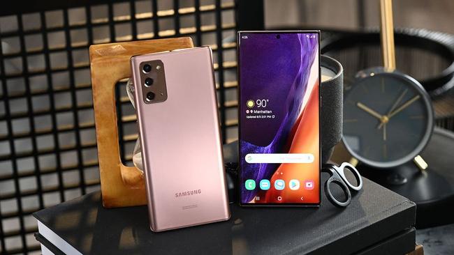 Samsung Galaxy Note 20 Ultra fiyatı ve özellikleri