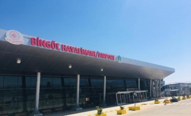 Şehit Başkan Tekin'in isminin Bingöl Havalimanı'na verilmesi için kampanya