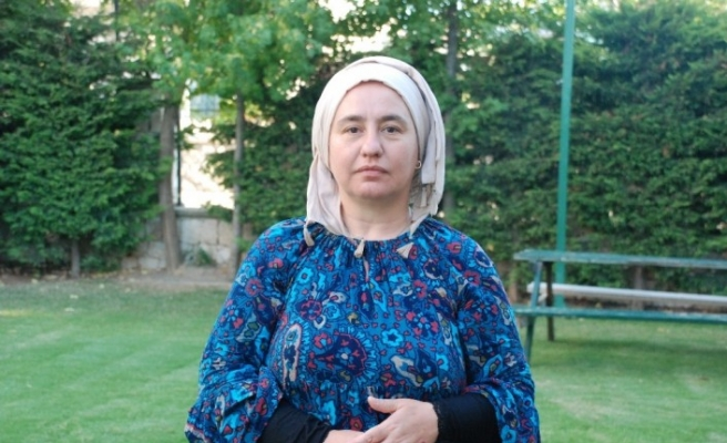 Şehit eşi, Binbaşı Kulaksız'ın ölüm yıl dönümünde müjdeli haberi aldı