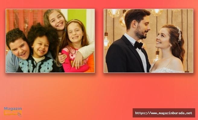 Sihirli Annem'in Ceren'i Gizem Güven Evlilik Yolunda!