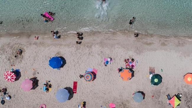Son dakika... Antalya 1 milyon turist rakamını geçti