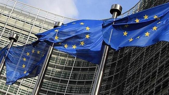 Son dakika... Avrupa ekonomileri ikinci çeyrekte virüsle daraldı