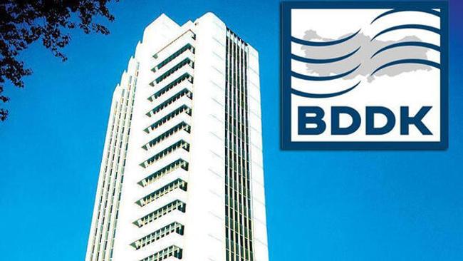 Son dakika... BDDK'dan Aktif Rasyo adımı!