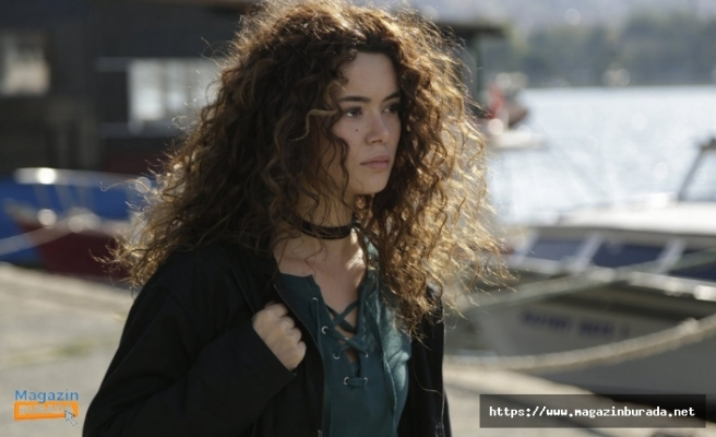 Son İmajıyla Şaşırttı! 'Kadın'ın Şirin'i Seray Kaya Bambaşka Birine Dönüştü
