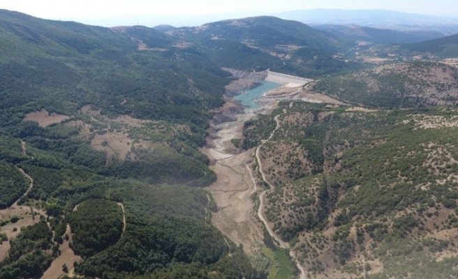 Suluova Belediyesi su tüketimine karşı uyardı
