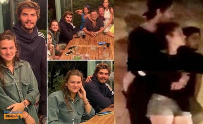 Survivor Ardahan, Barış-Nisa İçin Yorumu Kafa Karıştırdı: Bence Var!