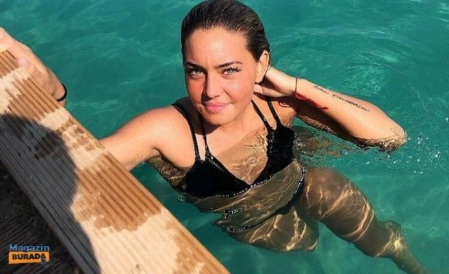Survivor Aycan'ın Tatil Fotoğrafları…