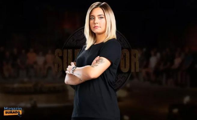 Survivor yarışmacısı Aycan Yanaç Onur Suygun ile Aşk mı Yaşıyor?