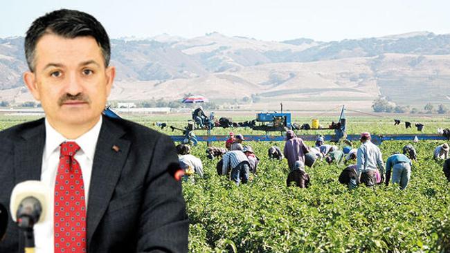 Tarım Bakanı Pakdemirli: Önümüzdeki 10 yılda çevreci politikalar ve topraksız tarım önem kazanacak... Tersine göç zamanı