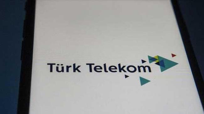 Türk Telekom 2020'nin ilk altı ayında 13,3 milyar TL gelir elde etti
