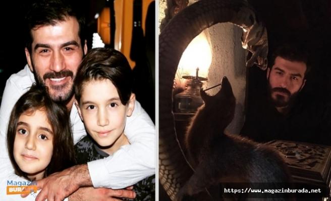 Ufuk Bayraktar'ın Taciz İddiasının Ardında 9 Yaşındaki Kızı mı Var?