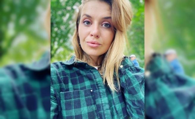 Ukraynalı sunucu, trende kendisine tecavüz etmeye çalışan kişi tarafından darp edildi
