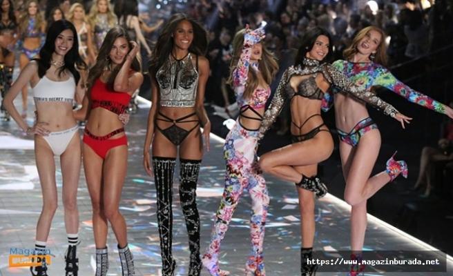 Victoria Secret Mağazalarına Kayyım Atandı!