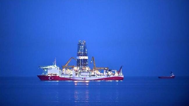 Wood Mackenzie'den Karadeniz'deki doğal gaz rezervi keşfine ilişkin açıklama