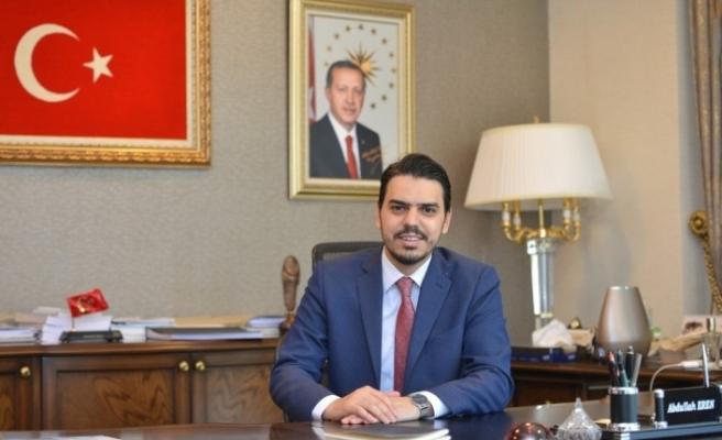 YTB Başkanı Eren'den Kurban Bayramı mesajı