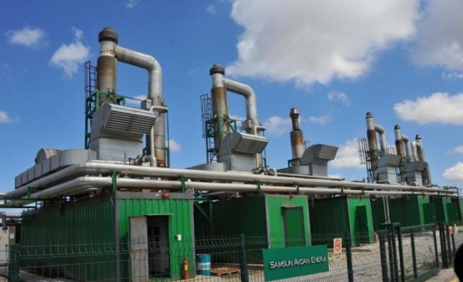 3 milyon metreküp doğalgaza eşdeğer yakıt tasarrufu