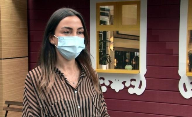 5,5 ay sonra taburcu olan korona virüs hastasını kızı ve doktoru anlattı