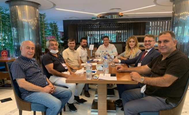 """ADSOD Başkanı Şirin: """"Sokak düğünlerindeki kuralsızlık sektöre mal edildi"""""""