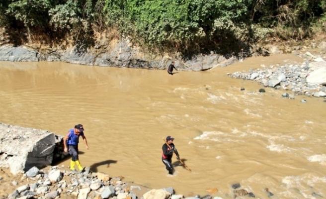 AFAD'ın çalışmaları ile Giresun'da yaralar sarılmaya çalışılıyor