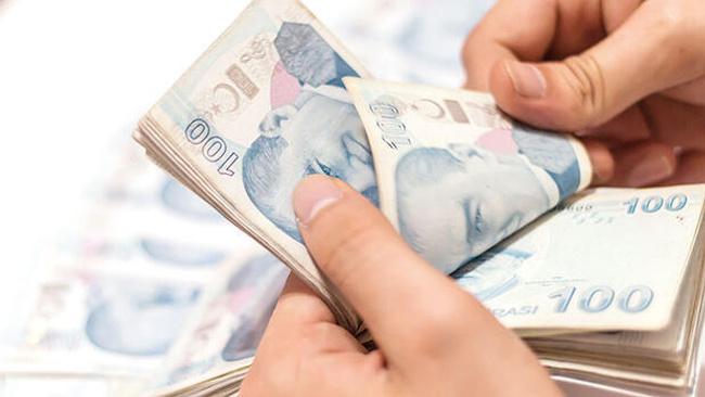 Ağustos bütçesi 28.2 milyar lira fazla verdi