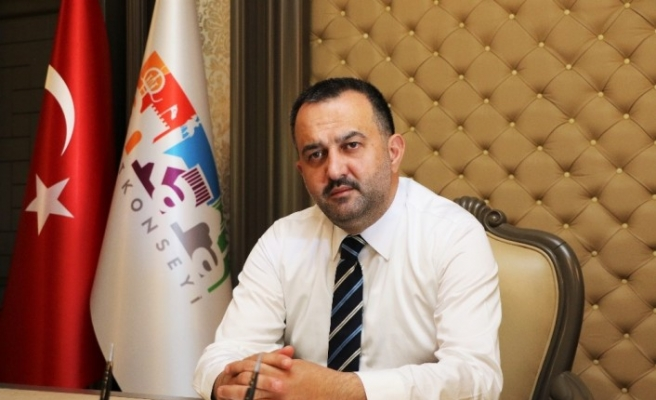 Ankara Kent Konseyi Başkanı Yılmaz, Ankara'daki vaka artışını değerlendirdi