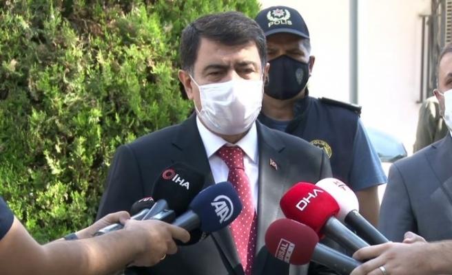 Ankara Valisi Şahin'den sokağa çıkma yasağı açıklaması