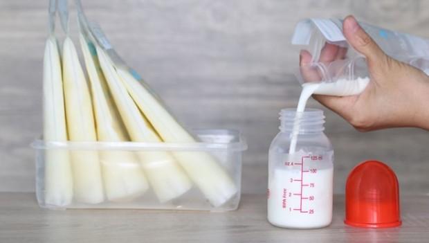 Anne sütünde koronavirüsü tamamen önleyebilecek düzeyde antikor bulundu: Buz küpü olarak tüketin önerisi