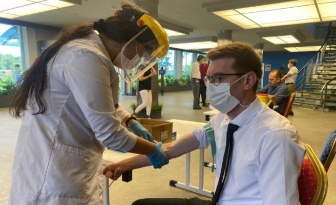 Antikor testleriyle çalışanlar güvence altında