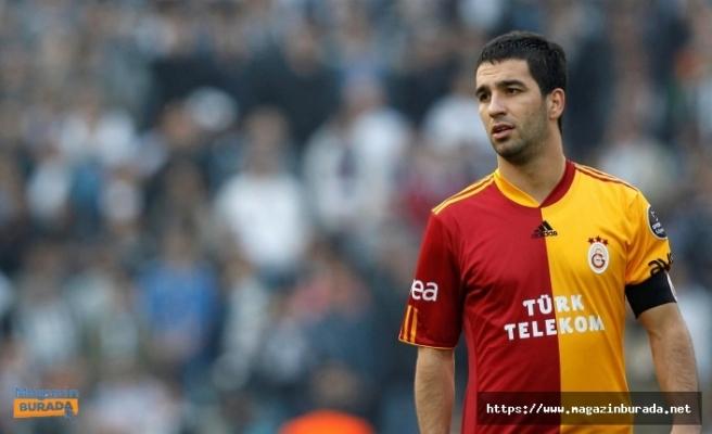 Arda Turan Galatasaray'a İmzayı Atar Atmaz İlk İş Bu Değişimi Yaptı