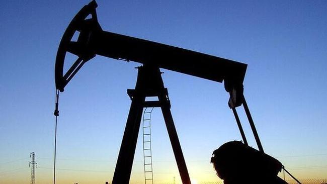 BAE petrolü, İsrail için stratejik bir alternatif olabilir