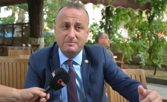 """Başkan Ayhan'dan 'turizm' değerlendirmesi: """"Bu sene turistler Sinop'a akın etti"""""""
