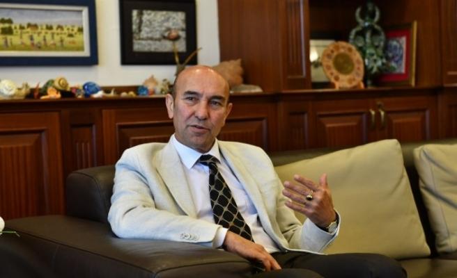 Başkan Tunç Soyer'den kapatılması planlanan Hilton Oteli'ne ilişkin açıklama