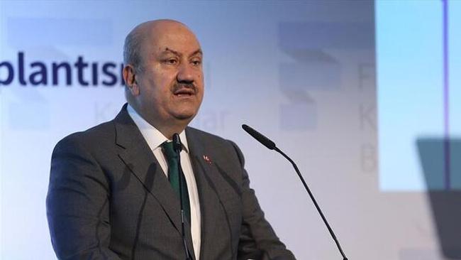 BDDK Başkanı Mehmet Ali Akben'den 20. yıl mesajı!
