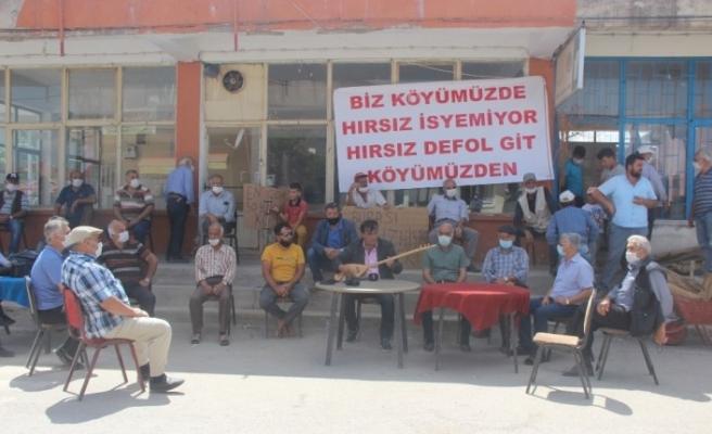 Çalınan 50 senelik sazı için türkü yazdı